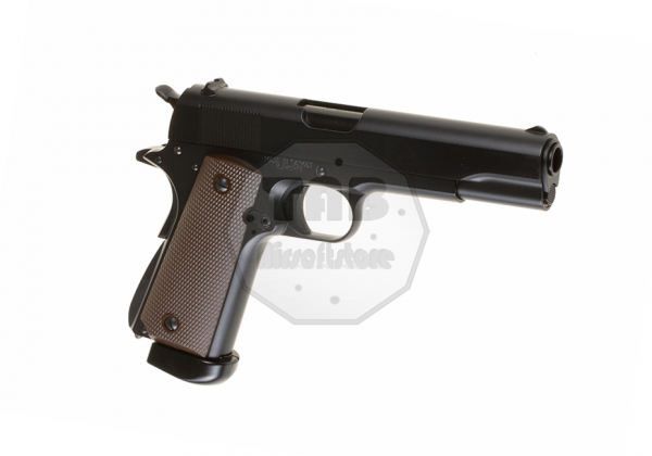M1911 Full Metal Co2 (KJ Works)