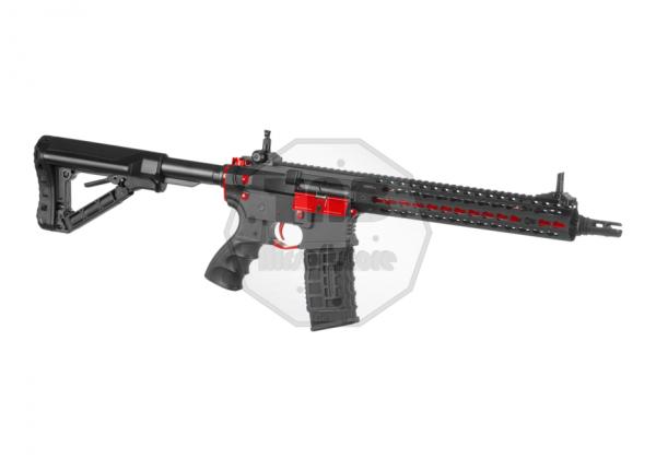 CM16 E.T.U. SRXL S-AEG Red(G&G)