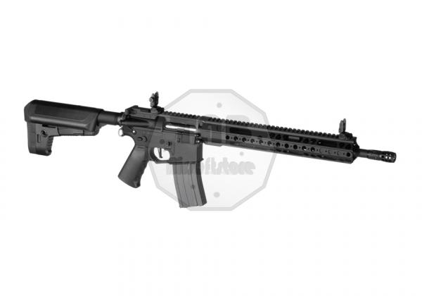 War Sport GPR-CC S-AEG - Black (Krytac)