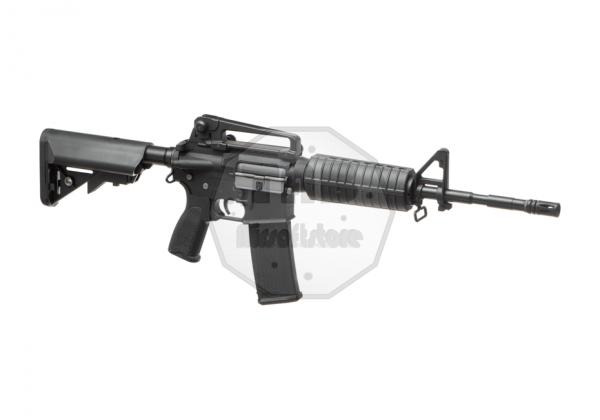 SA-E01 Edge S-AEG Black (Specna Arms)
